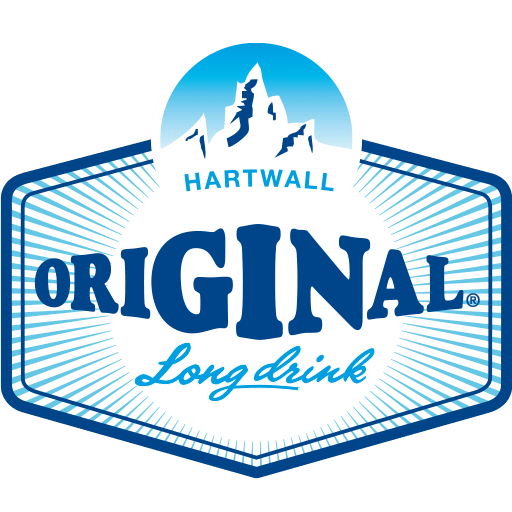 Logo: Hartwall Original Long Drink