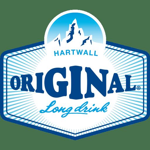 Logo: Hartwall Original Long Drink
