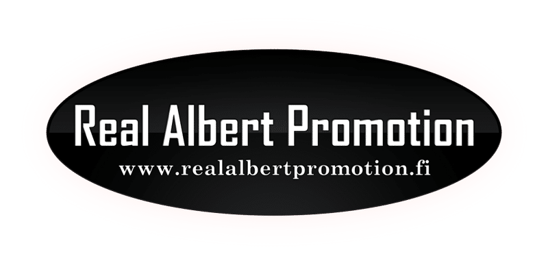 Logo: Real Albert Promotion