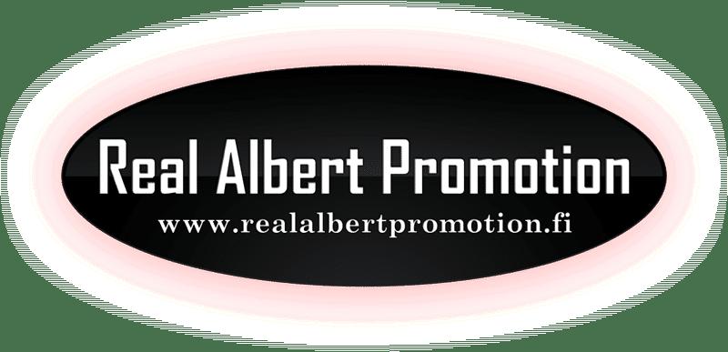 Logo: Real Albert Promotion