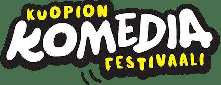Logo: Komediafestivaali